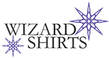 Wizard Shirts