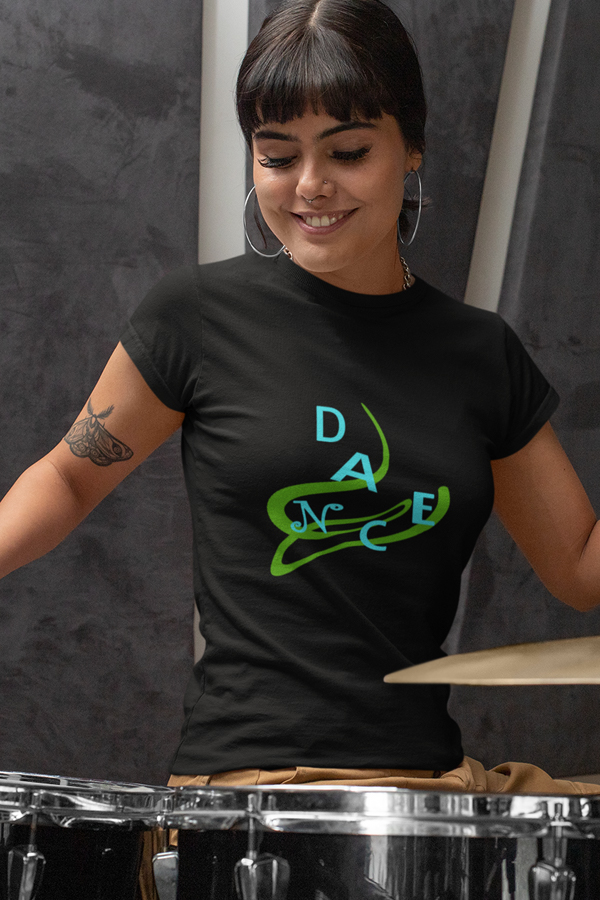 Dance T-shirt Wizard Shirts